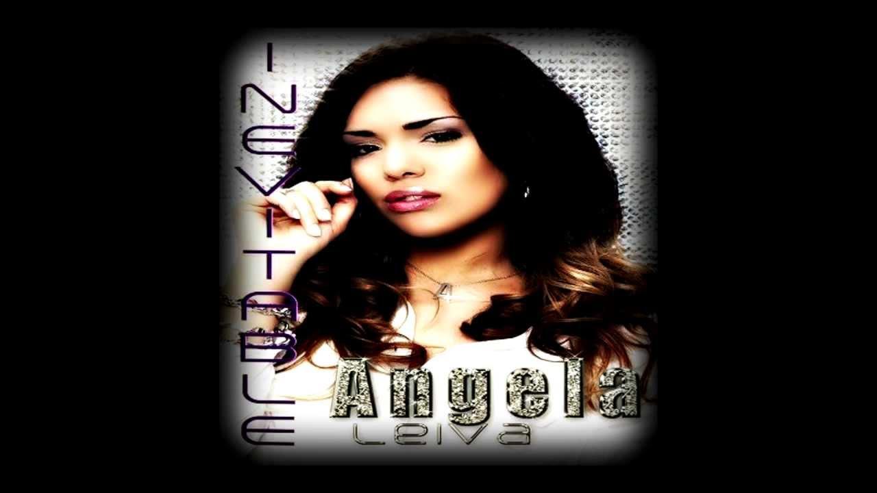 Angela Leiva El Me Mintio Youtube