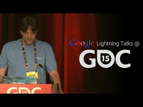 Lightning Talk: Play Game Services Player Analytics