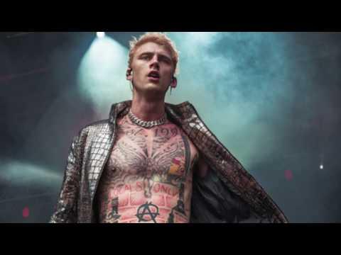 Machine Gun Kelly – El Diablo (Lryics)