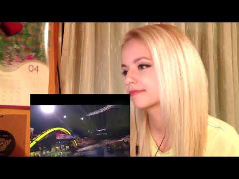 """Reaction to Dimash - Duet with Nagima Eskalieva, """"Białowieża Forest"""" """"比亚沃维耶扎森林"""""""