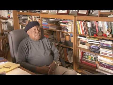 A Conversation with Ernest J. Gaines by Lawrence Bridges