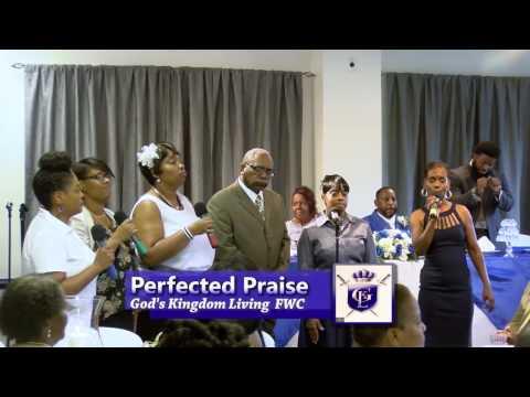 First Pastorial Anniversary Celebration - Bishop-Elect Andrew O. Fleming Sr.