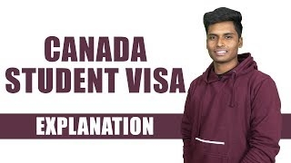 Canada Student Visa 2020   International Students   Study In Canada   Study Abroad   Indian Student