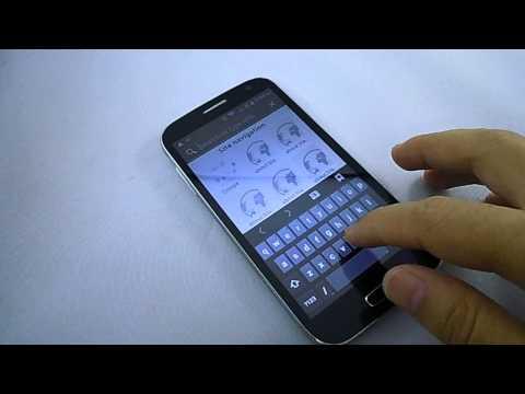World First Triple SIM (3 Sim) Android Smartphone Babiken U9503