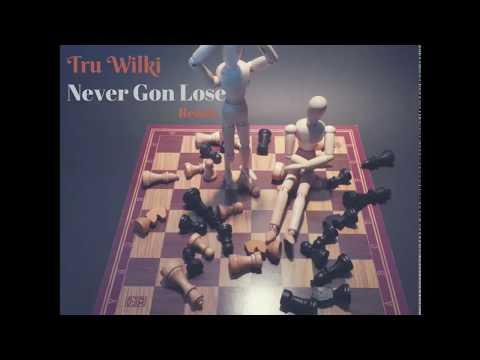 Tru Wilki Never Gon Lose Future Remix