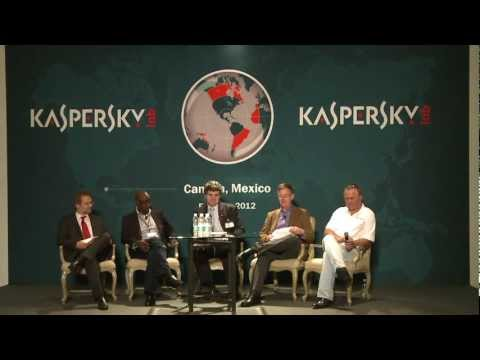 Panel Discussion: Cyber Security Cooperation: Bringing Nations Together. Part 1