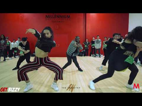 AMAZING DANCERS! RUDE GYAL SWING DeeBuzz & Hard2Def ft. Teesha & Bay-C | Dance Choreography
