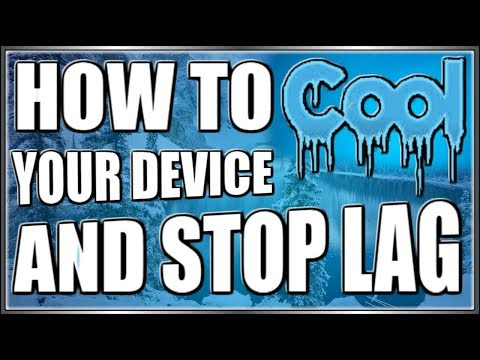 TOP 5 Methods To REDUCE Lag And COOL Your Device For Mobile Gaming! // My Device is HOT
