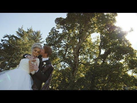 Emma & Robert | Wedding Film | Thainstone House Hotel | Aberdeenshire | Scotland