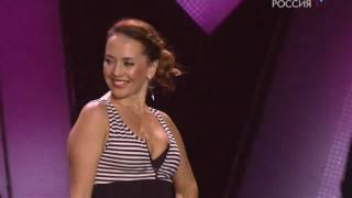 [HD] Janna Friske - A Na More Beliy Pesok (PG 2010)