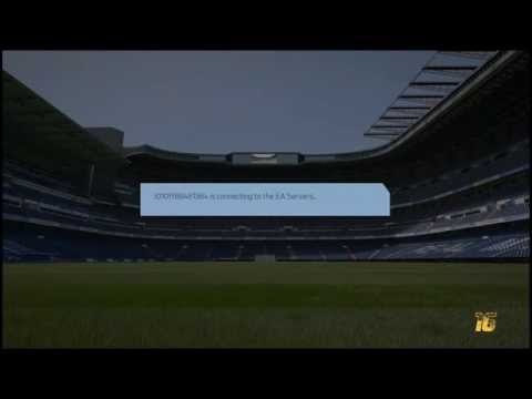 Goldah.com | How To Create FIFA 16 PS4 Ultimate Team &  EA Account And Password?