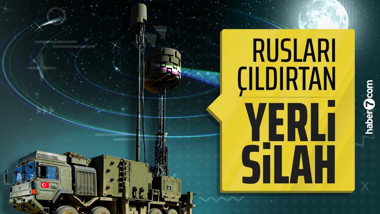 Download Rusları çıldırtan Türk silahı: KORAL (ABD'liler daha iyisi yok dedi)   Yerli ve Milli Silahlar