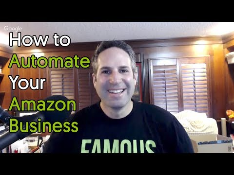 Interview of Feedback Genius CMO: How to Automate Mundane Tasks so You Can Grow Your Amazon Business