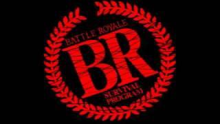 Battle Royale Soundtrack - 16 - Yukie and Nanahara - Poison