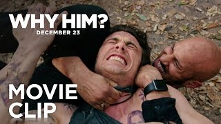 "Why Him? | ""Pink Panther"" Clip [HD] 