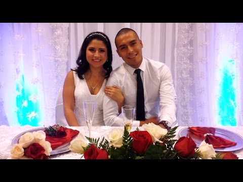 Maira & Diego Wedding 16