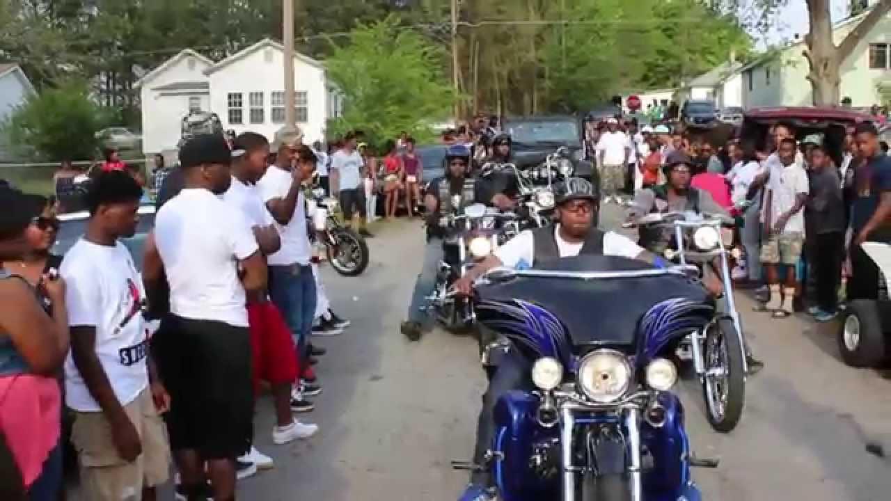Neckers: October 2010  |Blue Black Motorcycle Club