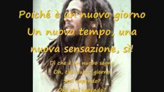 Bob Marley- Rastaman Vibration (Positive vibration) traduzione in Italiano .wmv