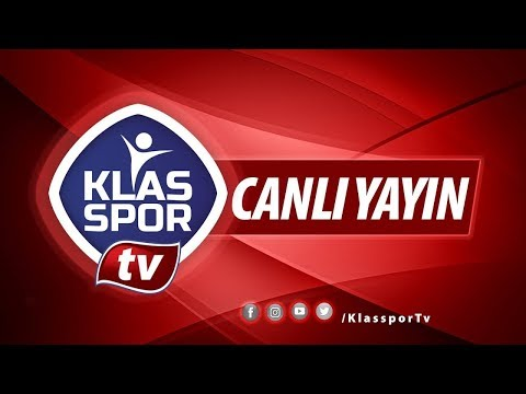 Süper Toto 1. Lig 2018-2019 sezonu fikstür çekimi (CANLI YAYIN)