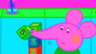 Kids First - Peppa Pig en Español - Nuevo Episodio  2x02 - Español Latino