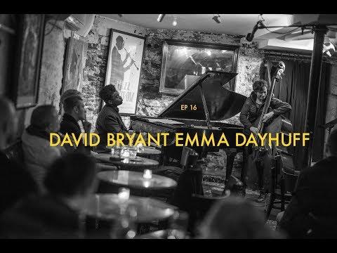 Music Eye Saw EP 16 David Bryant Emma Dayhuff