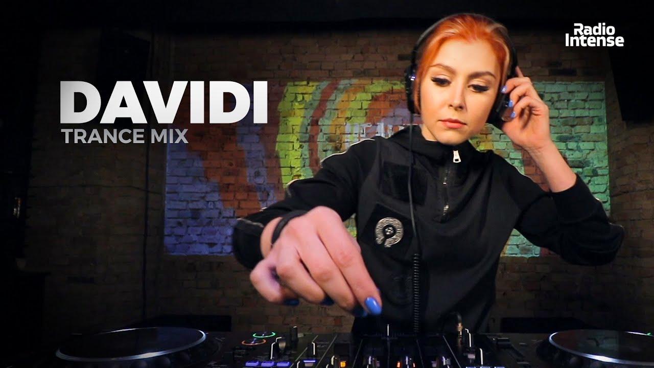 Davidi - Trance Sector Vol. 11