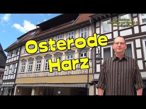 Osterode/Harz-Fachwerkstadt am Harz in Niedersachsen-Reisetipps Harz & Niedersachsen