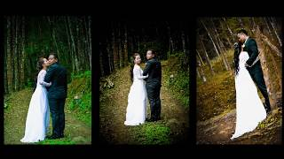Rongsen and Lima's Wedding