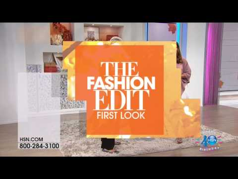 HSN | MarlaWynne Layers Fashions Celebration 07.25.2017 - 02 AM