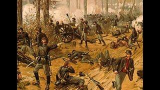 The Battle of Shiloh: A History (April 6th) - Ultimate General: Civil War - Union Part 7