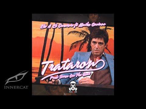 Ele A El Dominio x Maicke Casiano - Trataron (Prod By Torres On The Beat)