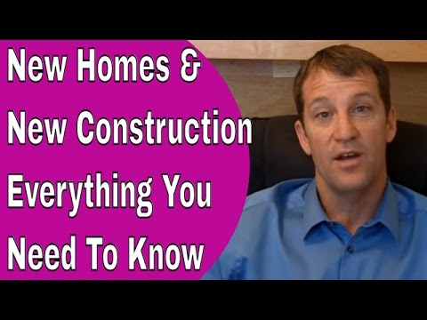 New Homes Tampa FL - Tips For Buying New Homes In Tampa FL - New Home Professional Lance Mohr