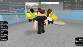 Roblox| Retail Tycoon| Buy Someting! Ep2