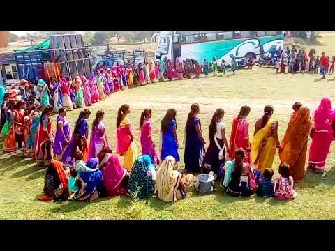 Big Ground Nice Step || Adivasi Dance Video #4 || Priya Gujarati