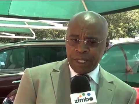 Angola terá este ano mais dez novos aeroportos  | Primeiro Jornal | TV Zimbo |