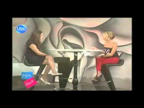 Yasmina Naji on LBC