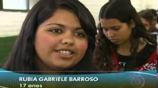 ENEM 2010, Jornal Hoje da Rede Globo