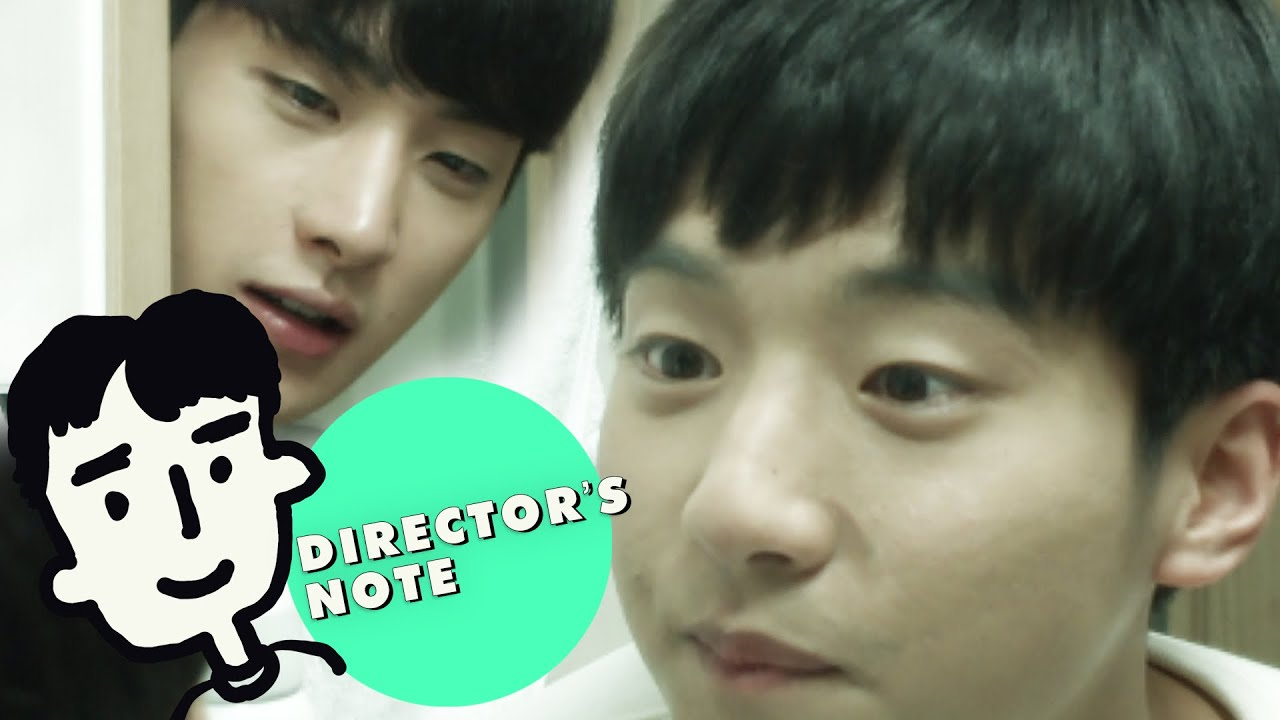 Shall we wash up together?|〈QUEER MOVIE Beautiful〉 Director's Note Preview|GAY, LGBTQ FILM