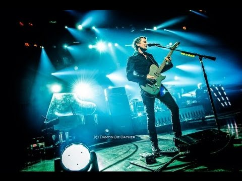 Muse - Defector -- Live At AB Brussel 16-09-2015