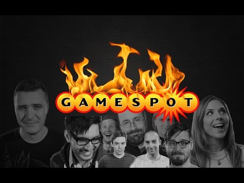 Gamespot Is Dying And There Is Nothing We Can Do About It