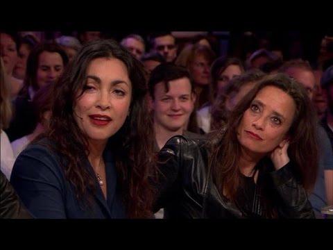 Lois Lane blikt terug op samenwerking met Prince - RTL LATE NIGHT