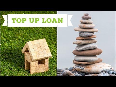 Benefits Of Top Up Loan - Subodh Gupta