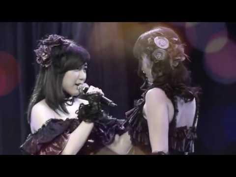 JKT48 - Sinka Juniani & Rina Chikano