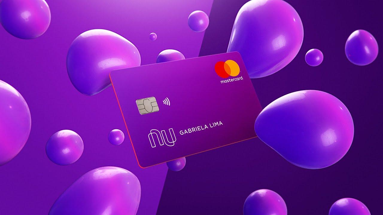 Conheça o novo cartão de crédito do Nubank #1