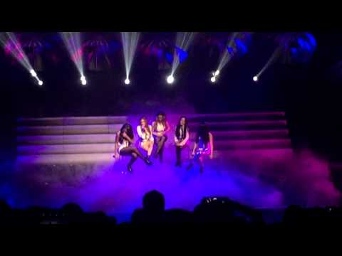 Fifth Harmony - Reflection Tour - LA - Full Concert