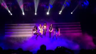 Fifth Harmony - Reflection Tour - LA - Full Concert