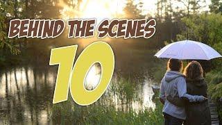 Behind The Scenes 10 l loveandgreatshoes