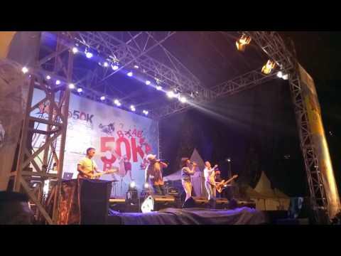 Gamaliel Audrey Cantika (GAC) on Jakcloth Summer Festival 2017 - Galih dan Ratna