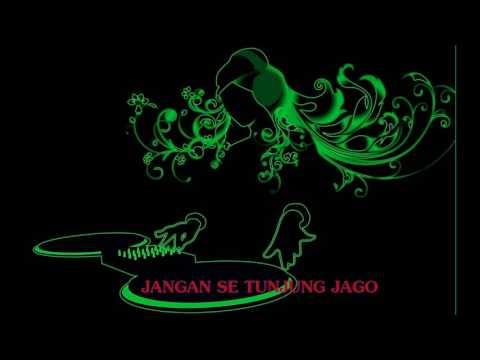 Saldy .K. ft Icat .K. jngan se tunjung jago ( Reagge Beat ) B.B.G