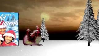Dizzie Tunes - Nå er det jul igjen - TV Spot